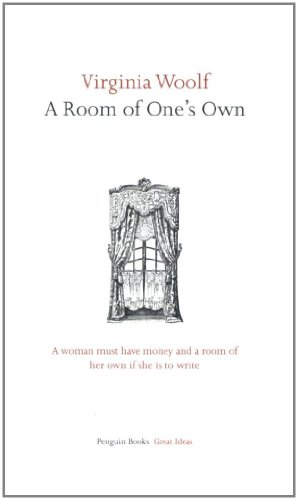 A Room of One's Own (Great Ideas)