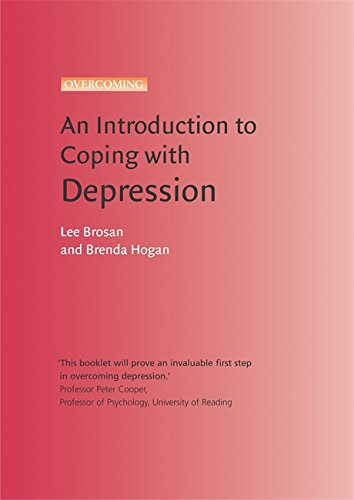 Introduction to Coping with Depression (Overcoming: Booklet series)