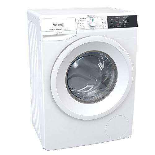 gorenje WEI74S3P Waschmaschine, weiß