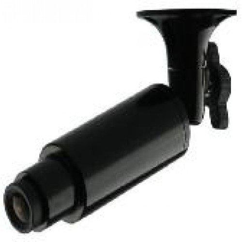 NOR33-xeno XBC136E telecamera Bullet 3.6mm, obiettivo 12VDC 1/7,6cm Sony Super HAD CCD CCTV
