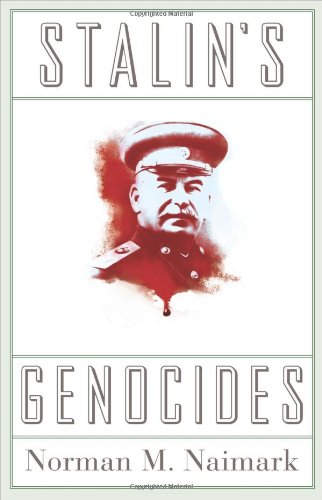 Stalin´S Genocides