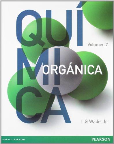 Química orgánica Volumen 2