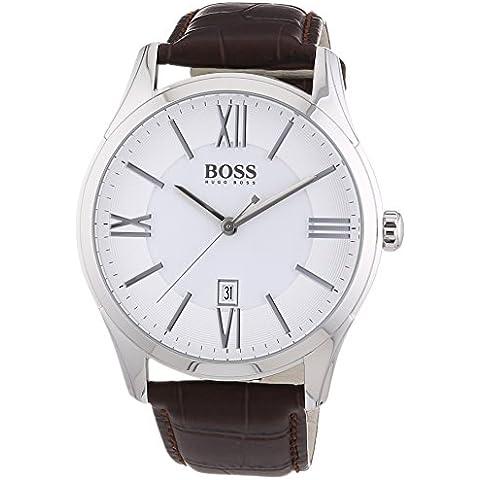 Hugo Boss Ambassador Round, Orologio