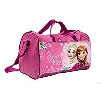 AC-Déco Frozen Print Sports Bag - H23cm