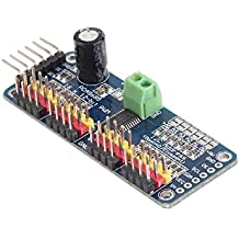 16-channel 12-bit Pwm/servo Driver-i2c Interface-pca9685 for New Arduino New