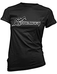 Sanctuary Logo Girly T-Shirt S - 2XL