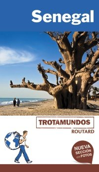 Senegal (Trotamundos - Routard)