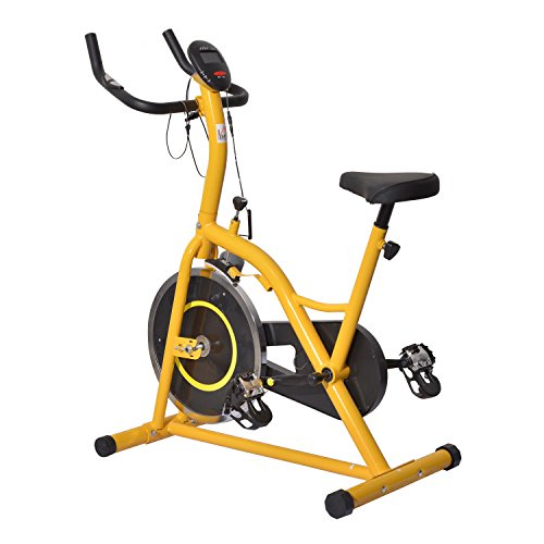 Bici Fitness Spinning Max 120 Kg