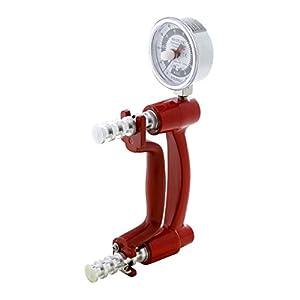 Baseline 12-0241 LITE Hand Kraftmessgerät, hydraulisch, 90,7 kg