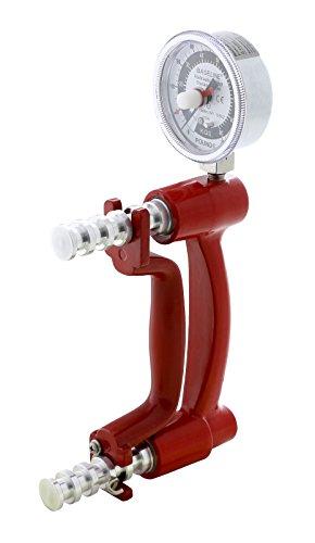 Baseline 12-0241 LITE Hand Kraftmessgerät, hydraulisch, 90,7 kg -