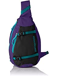 Patagonia Atom Sling Backpack Ink Black 2017 Rucksack