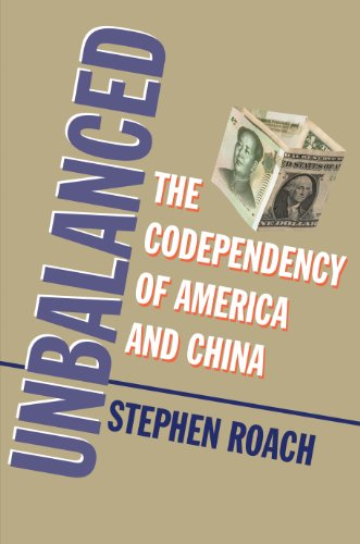 Unbalanced: The Codependency of America and China (English Edition)