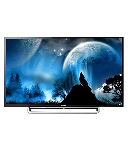 Sony BRAVIA KLV-32R482B 80 cm (32 inches) Full HD LED TV (Black)