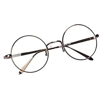 9e0b0b51d5 ... Generic Full Rim Round Unisex Spectacle Frame(E 15017387