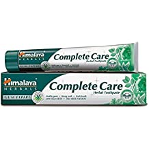 Himalaya Herbals Complete Care Toothpaste (1 x 100 g)
