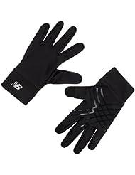 New Balance Herren Lightweight Handschuhe, Schwarz, L