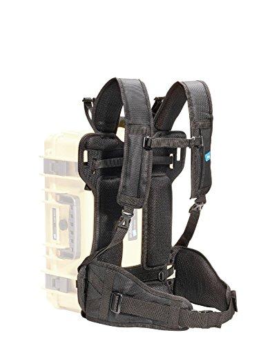 B&W outdoor.cases Rucksacksystem(BPS) für outdoor.case Typ 5000, 5500, 6000 - Das Original