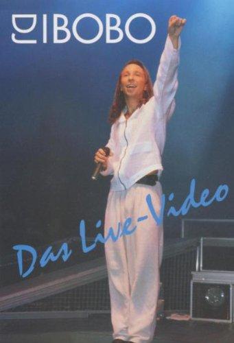 DJ Bobo - Das Live-Video