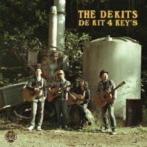 De Kit 4 Key's -