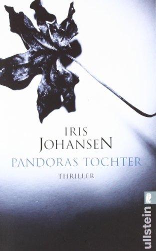 Pandoras Tochter. Thriller