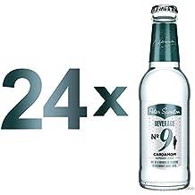 Peter Spanton No.9 Cardamom Tonic 24 x 0,20 Liter