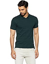 Levis Men's Floral Regular Fit Polo