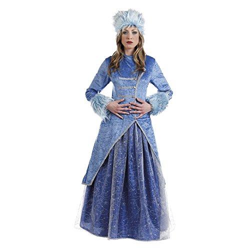 Limit Sport - Disfraz de princesa rusa para adultos, talla S (MA247)