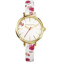 Christian Lacroix Women's Watch - TERMINAL - 8008513 -