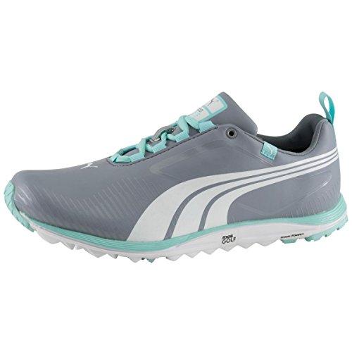 Puma Faas Lite Wns Tradewinds / White / Aqua Splas Grey