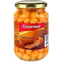 Gourmet - Garbanzos - Primera - 305 g - [Pack de 12]