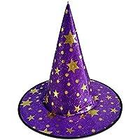 Amazon.it  cappelli halloween - Cappelli   Accessori  Giochi e ... 9b0238d7c7e2