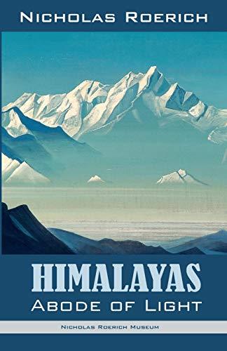 Himalayas - Abode of Light por Nicholas Roerich