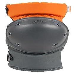 Alta Tactical Unisex Contour Flexible Gap Knie Pads, Schwarz