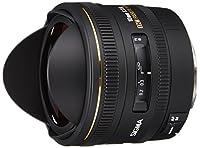 Sigma 10mm f/2.8 EX DC CAF - Objetivo para Canon (distancia focal fija 1...