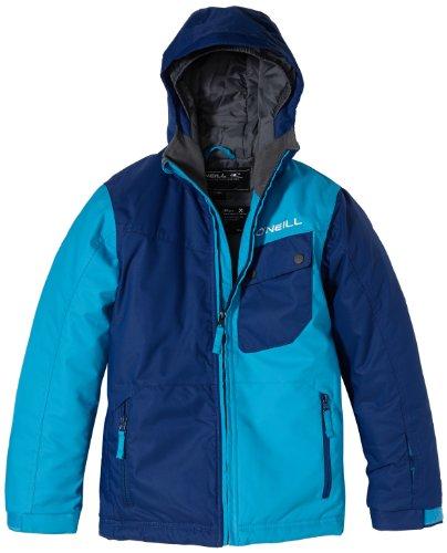 O'Neill Jungen Snow Jacke PB Jester Jacket, Deep Dresden, 140, 350076 (Jester Outfit)