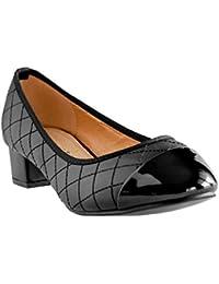 49f38d3484f Amazon.fr   Rapidoshop - Ballerines   Chaussures femme   Chaussures ...