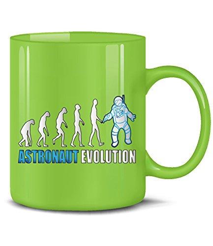 ASTRONAUT EVOLUTION 4675(Grün-Blau)
