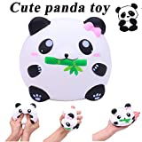 Kawaii Squishy Squeeze Jouet Vtops Anti Stress Soft Toys Enfant Jumbo Reliever Squeezie Squeeze Squishie