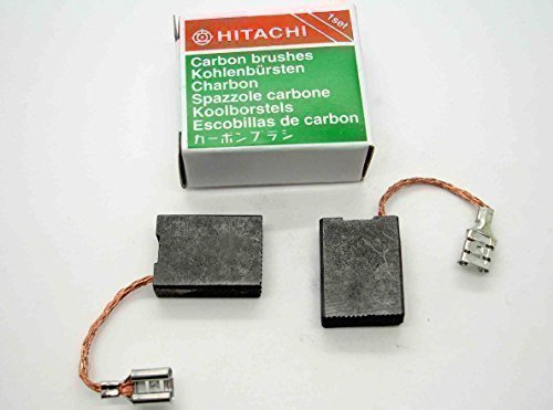 HITACHI 999061 BROSSE PINCEAUX G18SCY G18SEY G18SG2 G18SH2 G18UAY SAB 24-230AL H13