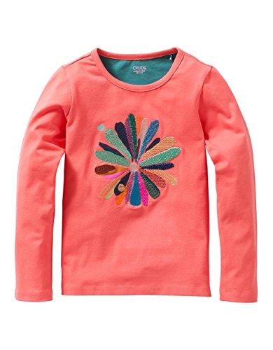 oilily-yf16gje208-t-shirt-bambina-orange-orange-16-4-anni
