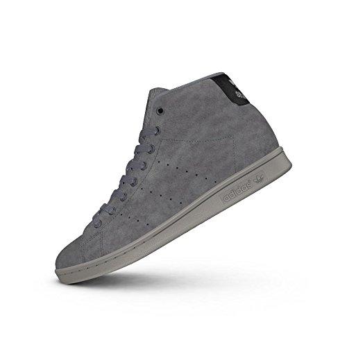 adidas Stan Smith Mid, Scarpe da Fitness Unisex Adulto Grigio (Gritre / Gritre / Gricin)
