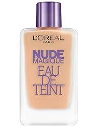 L'Oréal Paris - Teint - Nude Magique Eau de Teint - 190 Beige Rosé