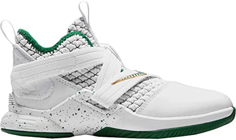 Nike Lebron Soldier XII (PS) Little Kids Aa1353-100 Aa1353-100 Aa1353-100 Dimensione 12 | Prezzo giusto  055921