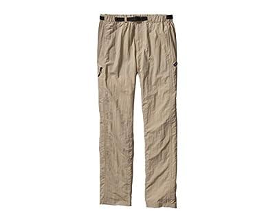 Patagonia Gi III Pants Men Regular El Cap Khaki 2016 Hose lang