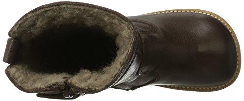 Bisgaard Stiefel, Bottes Classiques mixte enfant Braun (303 Brown)