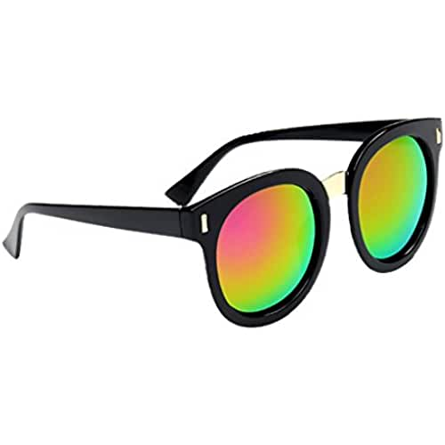 9d8c5c3c53 D DOLITY Gafas de Sol de Niños Anteojos de Disfraces Accesor