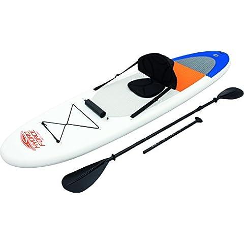 Bestway SUP kayak y tabla de surf Stand Up de alta Wave, 285 x 76 x 10 cm, 65065B -03