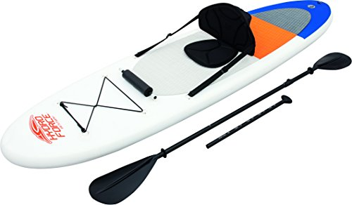 "Bestway SUP & Kajak Set ""High Wave"" 285x76x10cm… 