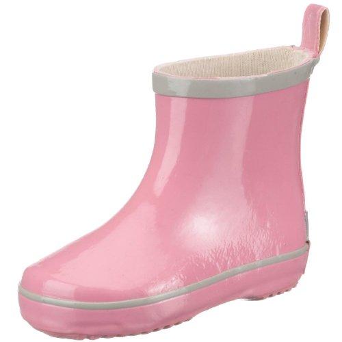 Playshoes Unisex-Child Rubber Boots Uni Short