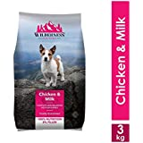Wilderness Chicken And Milk Puppy Dog Food, 3 Kg